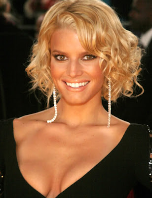 jessica simpson hairstyle pics. Jessica Simpson Hairstyles