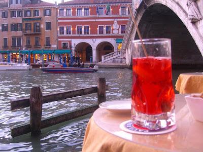Spritz a Venezia