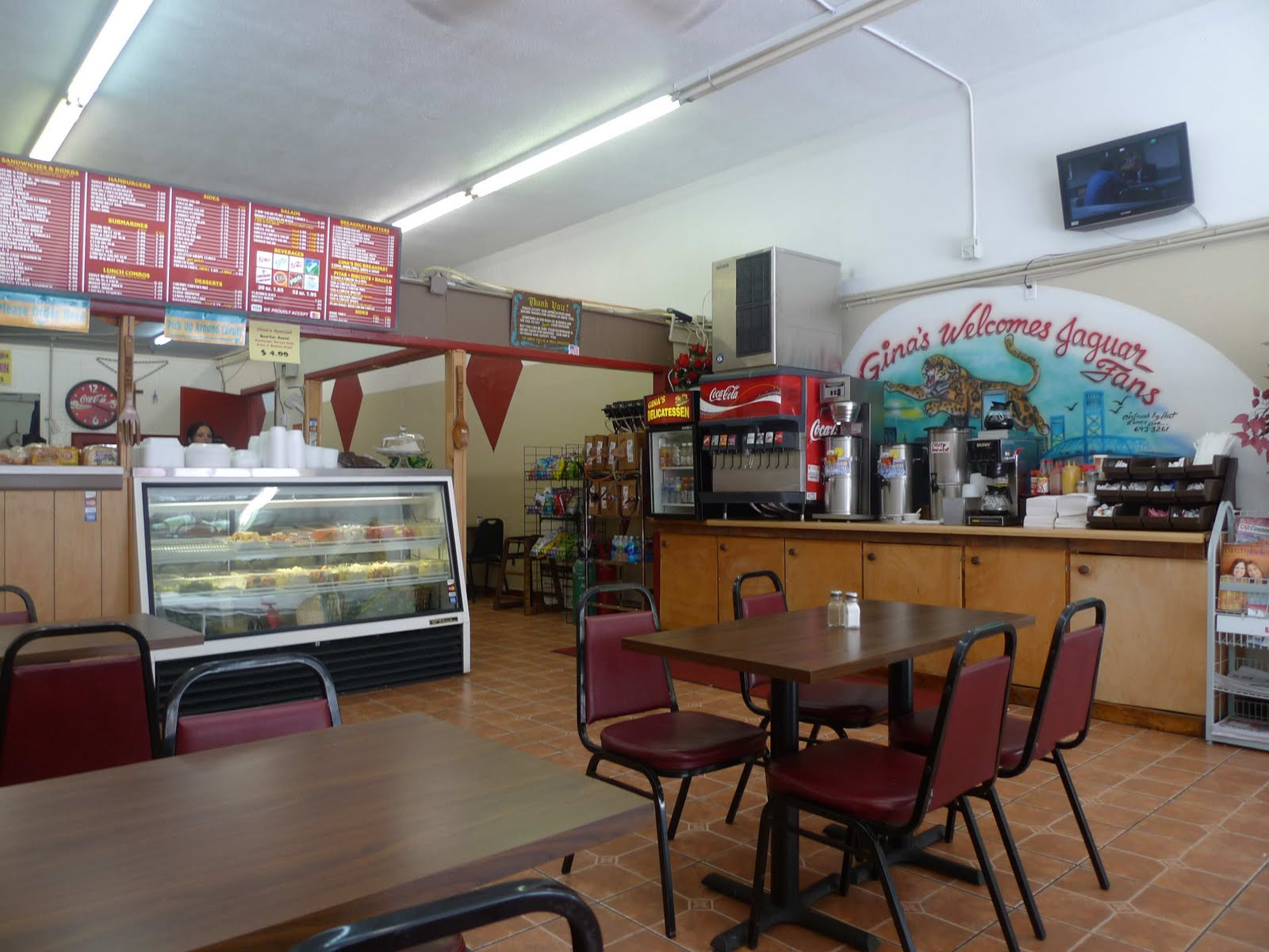 viCARIous: The delis of Riverside Avondale
