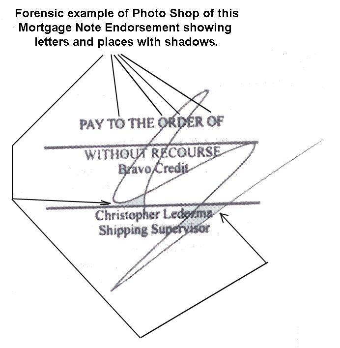 Floridapro Se Litigant: Promissory Note Fraud