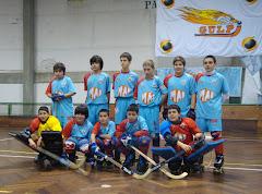 Equipa época 2009 / 2010