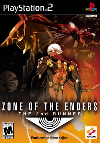 Zone of the Enders The