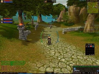 4Story is a 3D Fantasy MMORPG. Three kingdoms are facing each other without a bit of yield, advocating each history and truth of those three kingdoms. One hero, who is born to figure out the truth that was buried in hundreds of thousands of years, is you who jumped into this world of chaos. Join one of the two warring factions and pick from three races and six different classes.