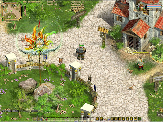Fragoria is a new browser based MMORPG with amazing quality of  graphics and world sVery soon Fragoria will be available all over the  world.