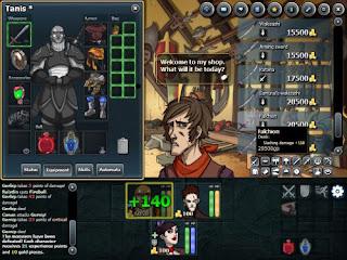 Sorcery Quest