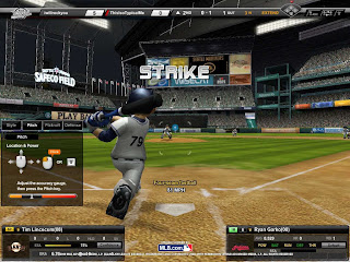 MLB Dugout Heroes is the first fully licensed and online-based PC baseball game in North America, featuring all Major League Baseball players and stadiums from the past and present. In addition to the MLB-licensed game features, the game has many unique gameplay attractions. It's unique and realistic leveling system allows players to grow stronger and better as they continue through the game. In addition, special points are given to players as they complete baseball missions (quests) given daily or weekly, and these points can be used to purchase new players, uniforms, items, and more!