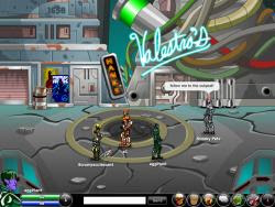 EpicDuel is a pvp mmorpg, it can be played in your web-browser for free with no download and no installation.