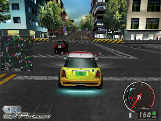 CTRacer Online is an online racing game that will surely create a breed of racing fans among gamers of all ages. The game features an extensive list of unique racing cars which players can customize its appearance as well as modify its performance