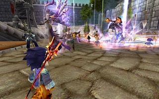 Gates of Andaron is a free to play MMORPG developed by Korean MMOG developer Zemi Interactive. Gamers will be introduced to the battle between the kingdoms of Valorian and Derion in the Gates of Andaron.
