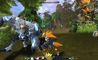 LOCO - Land of Chaos online is a tactical action online RPG which combines the best elements of the most popular game genres MMORPG, tactics and 3rd person shooter. 