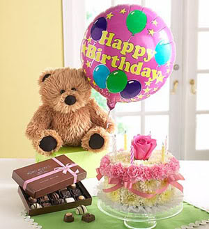 Teddy Bears II