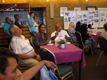 Infodag te Moordrecht, 21 Aug. 2010