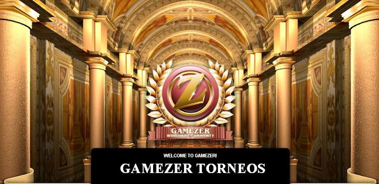 GameZer Torneos en Español