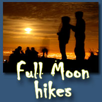 Full Moon Hikes