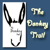 The Donkey Trail Calitzdorp