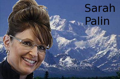 Sarah Palin named John McCain's VP running mate