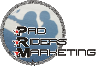 Joe D. of Pro Riders Marketing