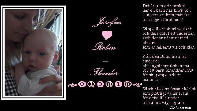 JOSEFIN