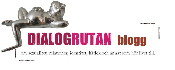 Dialogrutan blogg