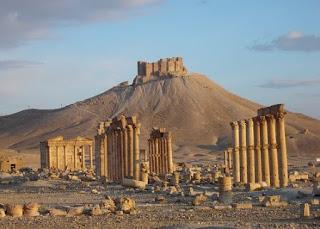 Penyebab Ambruknya Dinasti Umayyah