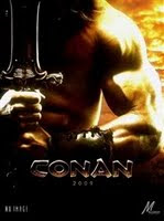 Conan The Movie