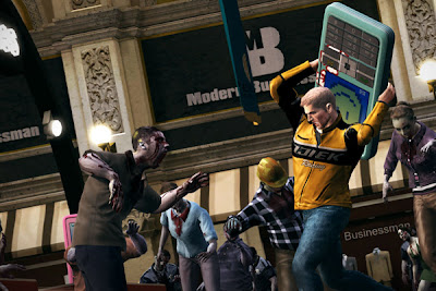 Dead Rising 2 Games 2010