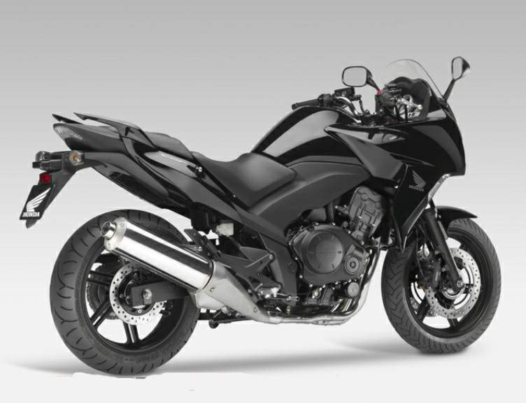Video Motor Honda Terbaru 2012