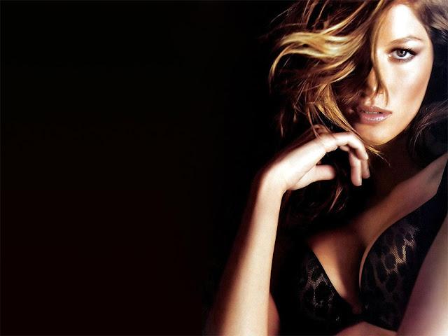 Top fashion Models, Gisele Bündchen
