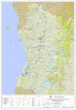 Situación Red Vial Concesionada Regiones IX y XIV