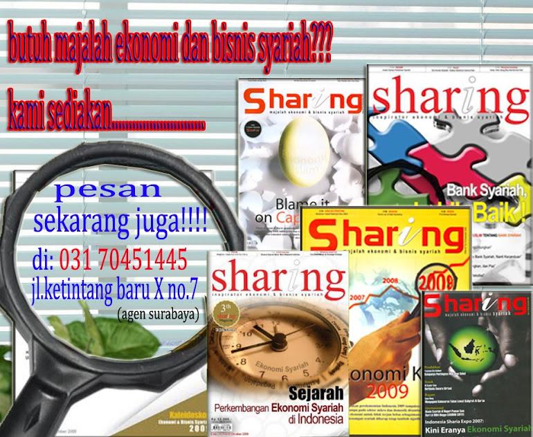 iklan sharing