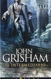 John Grisham - El Intermediario
