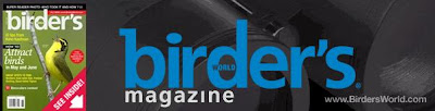 Birder's World magazine