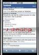 Cara ganti foto profil facebook via operamini di hp