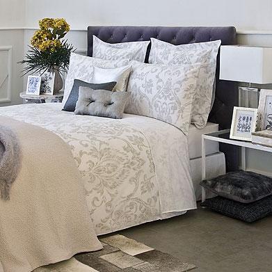 Coxim interior design roupa de cama - Dormitorios zara home ...