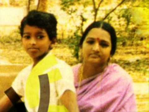 Tamil Actor Vijay Family Images :