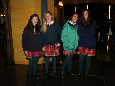 Colegialas Desnudas De Secundaria