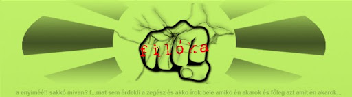 filóka