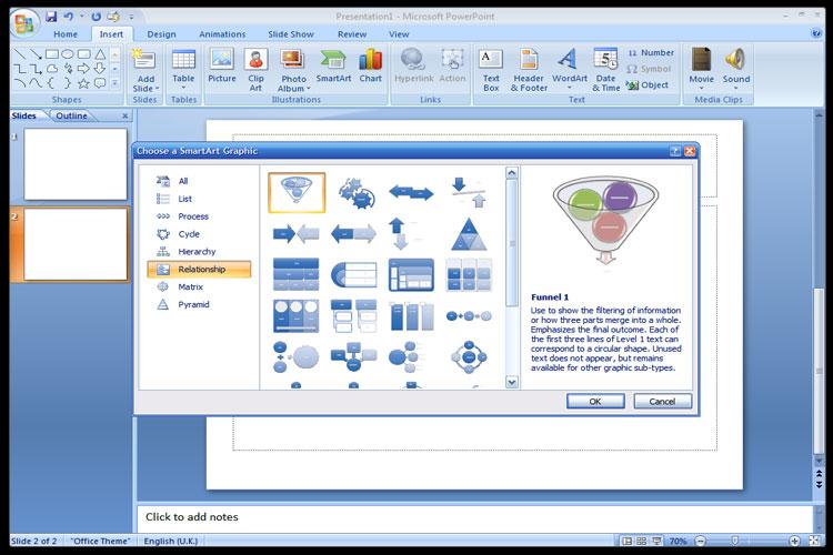 Menu herramientas de dibujo de word 07