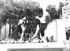 GALA CAMPEONES 1986