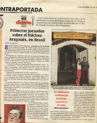 HERALDO SOBRE BRASIL
