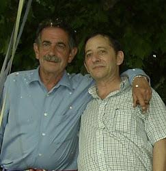 MIGUEL ANGEL REVILLA y JUAN  CARLOS (2010)