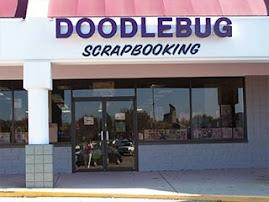 The Doodlebug in Jasper IN