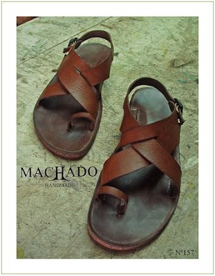 Machado-Sandals