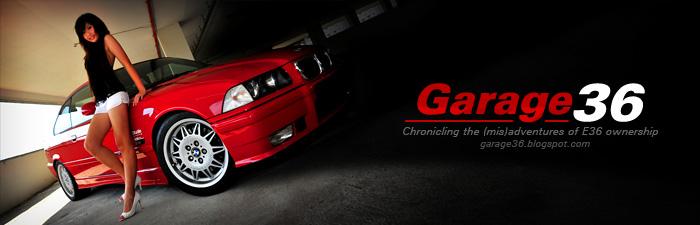 Garage36
