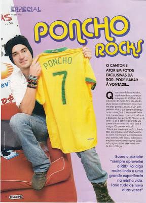 Anime que se passa no Brasil! Poncho+-+34