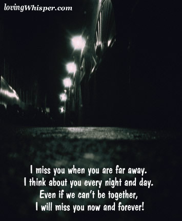 miss you poems for girlfriend. miss you friend poems. i