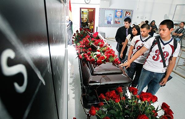 jaime escalante funeral -#main