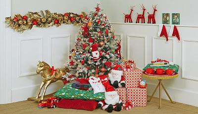 Manualidades infantiles adornos de navidad - Como adornar la casa para navidad ...