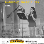 "Pree sings ""Suddenly there's you"""