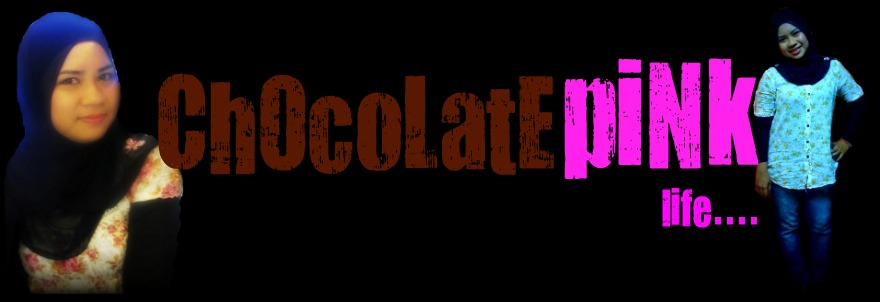 chocolatePink